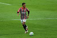 4th October 2020; Couto Pereira Stadium, Curitiba, Parana, Brazil; Brazilian Series A, Coritiba versus Sao Paulo; Igor Vinicius of Sao Paulo