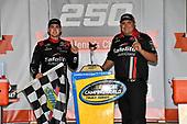 #18: Noah Gragson, Kyle Busch Motorsports, Toyota Tundra Safelite AutoGlass wins