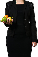 Found fruit as a metaphor for easy deals, orders and contracts