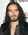 """Russell Brand at """"Reel Stories, Real Lives"""" Celebration of the Motion Picture & Television Fund's 90 Years of Service to the Community and Recognizes The Hollywood Reporter's Next Generation Class of 2011 held at Milk Studios in Los Angeles, California on November 05,2011                                                                               © 2011 Hollywood Press Agency"""