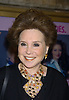 """Cindy Adams..at The Broadway opening night of """"Steel Magnolias"""" ..on April 4, 2005 at The Lyceum Theatre. ..Photo by Robin Platzer, Twin Images"""