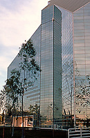Philip Johnson: Crystal Cathedral, Garden Grove, 1980. North Facade. Photo '80.
