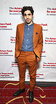 Damon Daunno attends The Actors Fund Annual Gala at Marriott Marquis on April 29, 2019  in New York City.