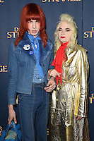 "Pam Hogg<br /> at the ""Doctor Strange"" launch event, Westminster Abbey, London.<br /> <br /> <br /> ©Ash Knotek  D3189  24/10/2016"