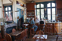 Europe/France/Bretagne/56/Morbihan/Larmor-Plage: Villa Margaret, port de Kernevel,