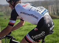 #creatingmemories...<br /> <br /> by Mike Teunissen (NED/Sunweb) <br /> <br /> 60th E3 Harelbeke (1.UWT)<br /> 1day race: Harelbeke › Harelbeke - BEL (206km)