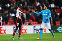 Soccer: UEFA Europa League Round of 16 2nd leg: Athletic Club de Bilbao 1-2 Olympique de Marseille