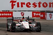 2017 Verizon IndyCar Series - Firestone Grand Prix of St. Petersburg<br /> St. Petersburg, FL USA<br /> Sunday 12 March 2017<br /> Sebastien Bourdais<br /> World Copyright: Phillip Abbott/LAT Images<br /> ref: Digital Image lat_abbott_stp_0317_9909