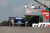 Canadian Tire Motorsports Park, Mobil 1 SportsCar Grand Prix , IMSA Tudor Championship, 2014