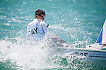 Cayman Islands	Laser Radial	Men	Helm	CAYPB1	Pablo	Bertran<br /> Day3, 2015 Youth Sailing World Championships,<br /> Langkawi, Malaysia