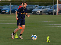 Sigrid Bertels from FC Alken