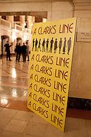 Event - Clarks / CitiCenter