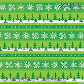 Sarah, GIFT WRAPS, GESCHENKPAPIER, PAPEL DE REGALO, Christmas Santa, Snowman, Weihnachtsmänner, Schneemänner, Papá Noel, muñecos de nieve, paintings+++++XmasTreeStripe-13-A,USSB585,#gp#,#x#
