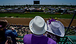 May 1, 2021 : Scenes from Kentucky Derby Day at Churchill Downs on May 1, 2021 in Louisville, Kentucky. Scott Serio/Eclipse Sportswire/CSM