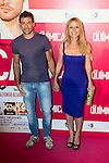 """Cayetana Gillen Cuervo attends the premiere of the film """"Solo Química"""" at Palafox Cinema in Madrid, Spain. July 14, 2015.<br />  (ALTERPHOTOS/BorjaB.Hojas)"""