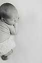 Newborn Photography by Debby Ditta Photography of Tomball and Houston Texas.  Custom studio newborn sessions