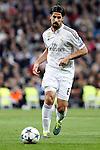 Real Madrid´s Kehedira during Champions League soccer match at Santiago Bernabeu stadium in Madrid, Spain. March, 10, 2015. (ALTERPHOTOS/Caro Marin)