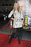 Molly Sims at The Universal Pictures' World Premiere of Identity Thief held at The Mann VillageTheater in Westwood, California on February 04,2013                                                                   Copyright 2013 Hollywood Press Agency