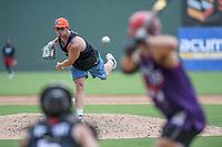 06.25.2020 - MLB - Sandlot Game - Greenville, SC