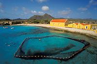 Washington Slagbaai Park, Bonaire, Netherland Antilles, Caribbean, Atlantic