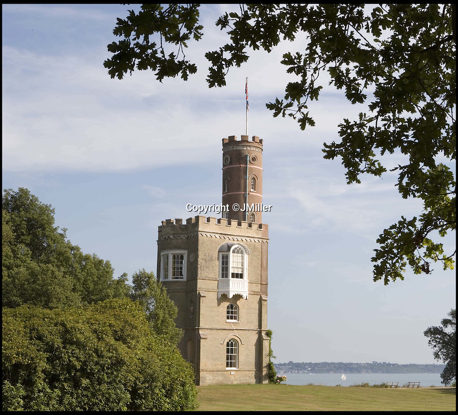 BNPS.co.uk (01202 558833)<br /> Pic: LandmarkTrust/BNPS<br /> <br /> Luttrells Tower in Hampshire.<br /> <br /> Fully booked...Holidays less ordinary spark a booking frenzy in Brits.<br /> <br /> A charity which rents out historic buildings around Britain is celebrating a boom in business that has seen some of its properties booked out years in advance.<br /> <br /> The Landmark Trust has transformed almost 200 of the country's quirkiest buildings - from medieval castles to Tudor towers and even a former pig sty - into unique holiday homes.<br /> <br /> And they have become so popular with Brits looking for unusual places to escape to that some buildings are fully booked until 2016.<br /> <br /> Top of the most popular properties are Luttrell's Tower, a Georgian folly near Southampton, Hants, and Astley Castle, a Saxon stronghold dating back to the 12th century in Nuneaton, Warks.<br /> <br /> Other favourites include a Victorian pigsty near Whitby, North Yorks, which was built in the style of a Greek temple, and the London townhouse of 20th century poet John Betjeman.<br /> <br /> The buildings have become such a hit among holidaymakers that they are willing to fork out thousands of pounds to stay in them.<br /> <br /> While prices start at 10 pounds a night for cosy cottages in winter, a seven-night stay at the most popular properties in the height of summer can cost up to 3,000 pounds.<br /> <br /> But the fees are then ploughed back into the upkeep and restoration of the properties.