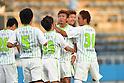 The 94th Emperor's Cup All Japan Football Championship - Yokohama FC 0-1 Kataller Toyama