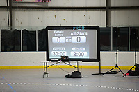 PRDR Allstars vs Lehigh Valley Blast Furnace Betties 10-18-14