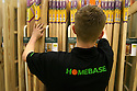 """UNDATED FILE PHOTO<br /> <br /> 05/02/18<br /> <br /> Up to 40 Homebase stores could be closed by its Australian owner, putting up to 2,000 jobs at risk.<br /> <br /> Wesfarmers paid £340m for the DIY chain in early 2016 and has been rebranding the stores under the Bunnings name.<br /> <br /> But after a """"disappointing"""" performance the Australian firm has put Homebase under review and expects it to lose £97m in the first half of 2018.<br /> <br /> All Rights Reserved: F Stop Press Ltd. +44(0)1335 344240  www.fstoppress.com."""