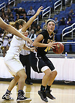 Faith Lutheran and Spring Valley compete in the NIAA Division I-A state basketball championship game in Reno, Nev. on Saturday, Feb. 27, 2016. Faith Lutheran won 50-47. Photo by Cathleen Allison