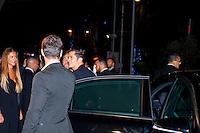 69th Cannes Film Festival Orlando Bloom Soiree Harmonie plage de Martinez on May 17, 2016 in Cannes, France