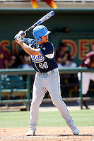 Gabe Cohen - UCLA Bruins playing against the Arizona State Sun Devils  at Packard Stadium, Tempe, AZ - 05/24/2009.Photo by:  Bill Mitchell/Four Seam Images