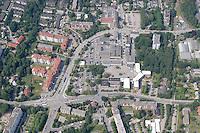 Deutschland, Schleswig- Holstein, Glinde, Zentrum, Rathaus