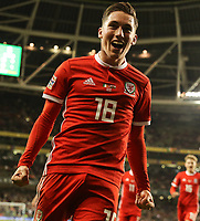 Rep of Ireland vs Wales UEFA Nations League B Group 4