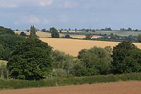 13-7-2021 Landscape in Rutland <br /> ©Tim Scrivener Photographer 07850 303986<br />      ....Covering Agriculture In The UK....