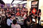A view of the final table