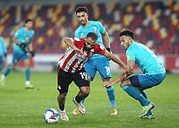 Brentford vs AFC Bournemouth 30-12-20