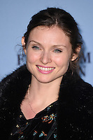 Sophie Ellis Bextor<br /> at the launch of the Skate at Somerset House ice rink, London.<br /> <br /> ©Ash Knotek  D3199  16/11/2016