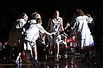 WSU Women's Basketball - 2008-09 Game Shots