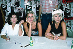Bananarama - Sept 1986- Keren Woodward,<br />