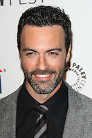 "HOLLYWOOD, LOS ANGELES, CA, USA - MARCH 27: Reid Scott at the 2014 PaleyFest - ""Veep"" held at Dolby Theatre on March 27, 2014 in Hollywood, Los Angeles, California, United States. (Photo by Celebrity Monitor)"