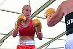 Hotel Motueka Pro Corporate Boxing