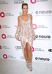 Lady Victoria Hervey attends the 2014 Elton John AIDS Foundation Academy Awards Viewing Party in West Hollyood, California on March 02,2014                                                                               © 2014 Hollywood Press Agency