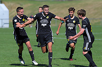 190317 ISPS Handa Premiership Football - Wellington Phoenix Reserves v Hawkes Bay United