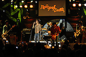 New York Dolls performs at the Culture room on June 10, 2009 in Fort Lauderdale Florida. Larry Marano