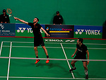 Mens Doubles - Finals Day
