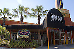 Samba Room Restaurant, Orlando, Florida