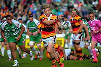 150822 ITM Cup Rugby - Manawatu v Waikato
