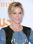 Westwood , California - October 28 :  Julie Bowen <br />  arrives at The USA Network's Modern Family Fan Appreciation Day held at Westwood Village Theatres in Westwood, California on October 28,2012                                                                               © 2013 Hollywood Press Agency