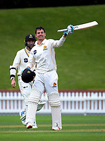 181018 Plunket Shield Cricket - Wellington Firebirds v Otago Volts