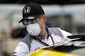 #77 LA Honda World Racing Honda Civic TCR, TCR: Dakota Dickerson, Ryan Eversley, engineer